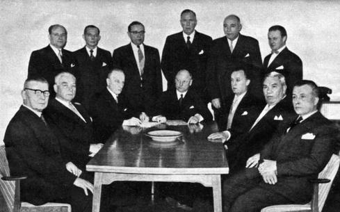 14.johtokunta_1955-1956